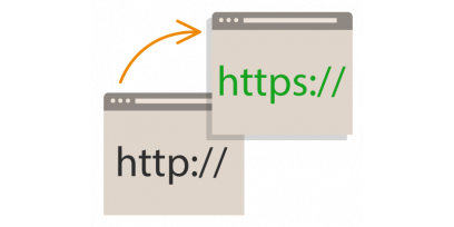 Как правильно перевести сайт на OpenCart на протокол безопасности https
